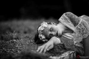 Portret kobiecy. Moda, glamour - Galeria Fotografii Waldemar Zgo