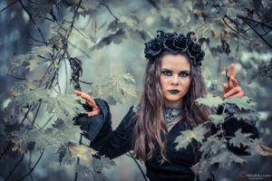 Galeria Fotografii - Czarownice i Potwory